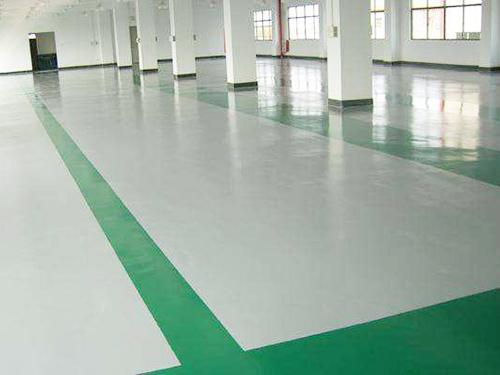 惠州環氧樹脂地坪